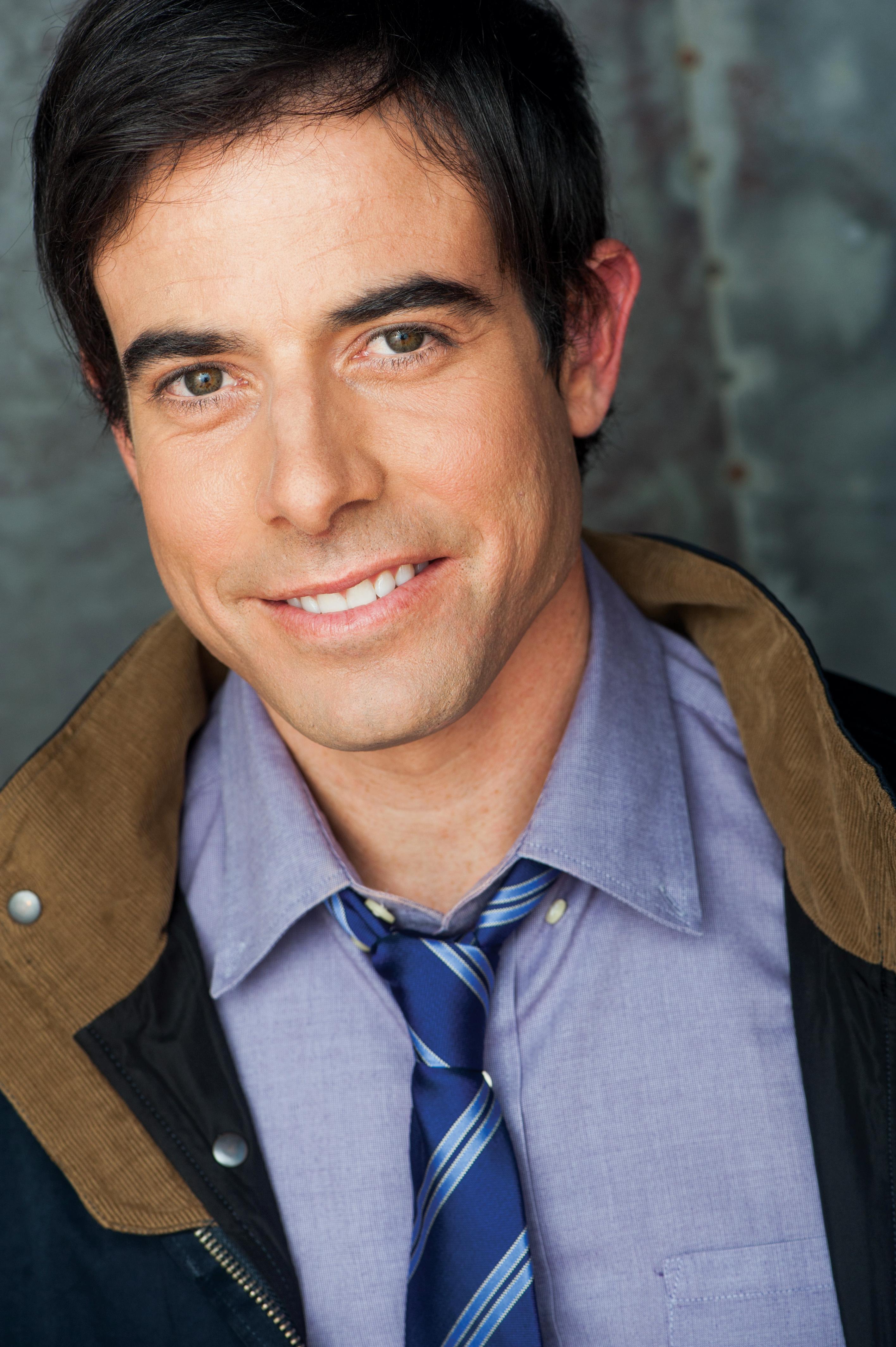 Aaron Michael Metchik