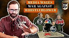 Guerra de salarios de los medios contra denunciantes