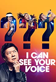 I Can See Your Voice Poster