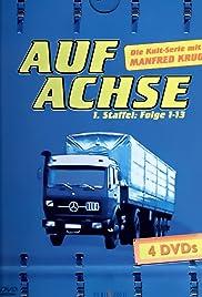 Auf Achse Poster - TV Show Forum, Cast, Reviews