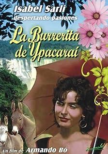 La burrerita de Ypacaraí (1962)