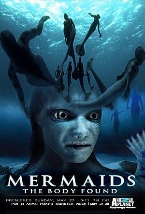 Where to stream Mermaids: The Body Found