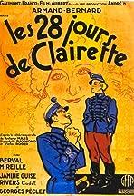 Clairette's 28 Days