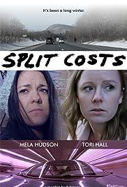 Split Costs Poster