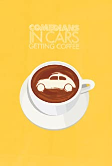 Comedians in Cars Getting Coffee (2012– )