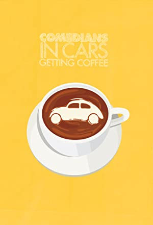 Where to stream Comedians in Cars Getting Coffee