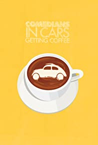 Primary photo for Comedians in Cars Getting Coffee