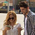 Chachi Gonzales and Josh Leyva in Chachi's World (2015)