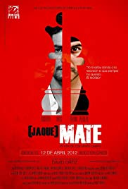 Jaque mate! Poster