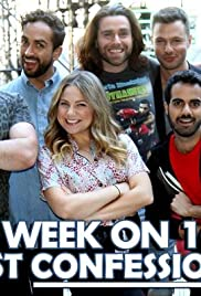 1 Girl 5 Gays Poster - TV Show Forum, Cast, Reviews