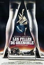 Les filles de Grenoble