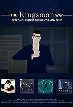 Kingsman: Bespoke Lessons for Gentlemen Spies