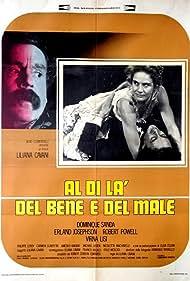 Al di là del bene e del male (1977) Poster - Movie Forum, Cast, Reviews