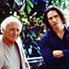 """Robert Loggia and Shane Brolly """"Flypaper"""" 1997"""