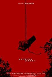 Panteon Woods Poster