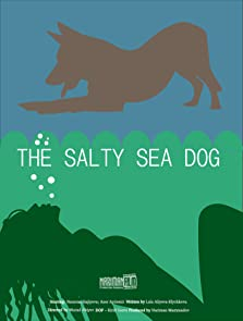 The Salty Sea Dog (2017)