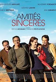 Primary photo for Amitiés sincères