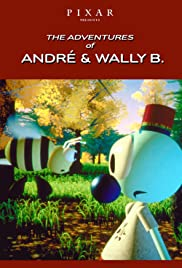 André and Wally B.(1984) Poster - Movie Forum, Cast, Reviews