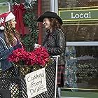 Susan Sarandon and Kathryn Hahn in A Bad Moms Christmas (2017)