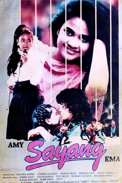Sayang ((1987))