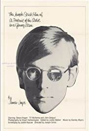 A Portrait of the Artist as a Young Man Poster