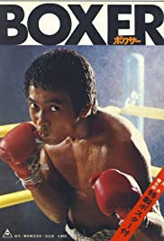 The Boxer Poster