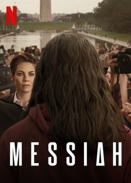 Messiah Season 01 Complete Hindi Dual Audio Episodes HDRip 720p 480p