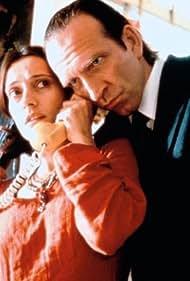 Jochen Nickel and Sandra Nedeleff in Trickser (1997)