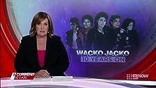 Wacko Jacko 10 Years On