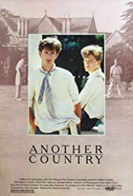 Colin Firth and Rupert Everett in Another Country (1984)