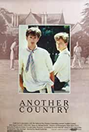 Watch Movie Another Country (1984)