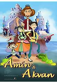 Amin & Akvan