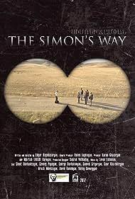 Gayane Amirkhanyan, Samvel Grigoryan, Vahag Gevorgyan, Ashpram Baghdasaryan, Karapet Ghevondyan, and Adelina Szima in The Simon's Way (2017)