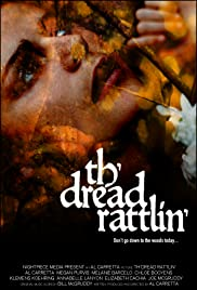 Th'dread Rattlin' Poster