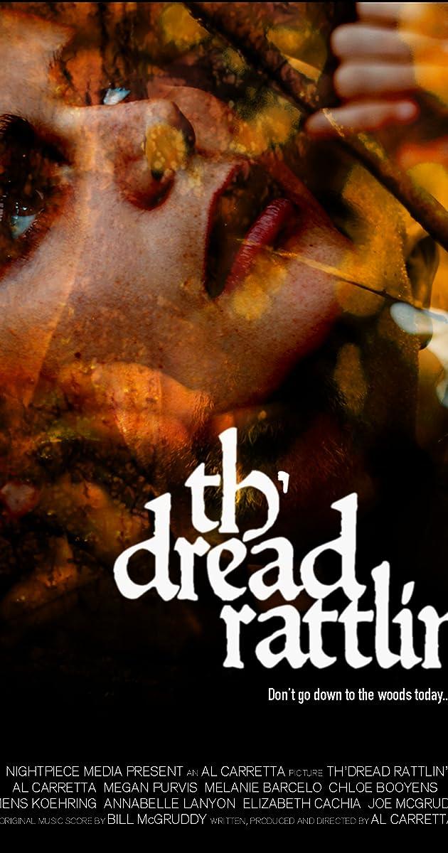 Subtitle of Th'dread Rattlin'
