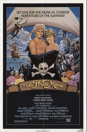 The Pirate Movie 1982 9