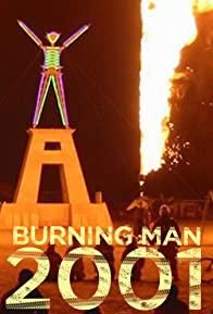 Primary photo for Burning Man 2001