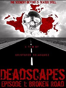 MP4 movie downloads free for ipod Deadscapes: Broken Road [480x640]