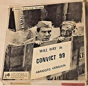 Where to stream Convict 99