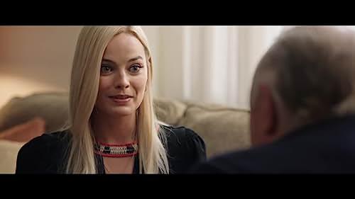 Bombshell - In theaters December 2019. Charlize Theron, Nicole Kidman, Margot Robbie, John Lithgow, Kate McKinnon, Connie Britton, Mark Duplass, Rob Delaney, Malcolm McDowell, Allison Janney.