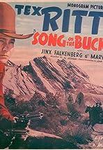 Song of the Buckaroo