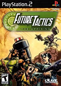 Download movies Future Tactics: The Uprising by [720px]