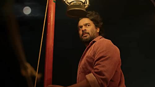Amazon Prime Video presents Maara Official Trailer, in association with Pramod Films, Starring R. Madhavan, Shraddha Srinath, Sshivada & others  Directed by Dhilip Kumar Produced by Prateek Chakravorty, Shruti Nallappa  World Premiere - 8th Jan 2021 only on Amazon Prime Video