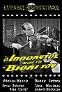 Hippolytus and His Violin (1963) Poster