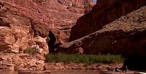 The American Experience: Lost In The Grand Canyon