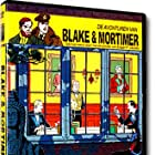 Robert Guilmard and Michel Papineschi in Blake et Mortimer (1997)