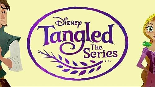 Tangled: The Series: Season 2