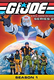 G.I. Joe Poster - TV Show Forum, Cast, Reviews