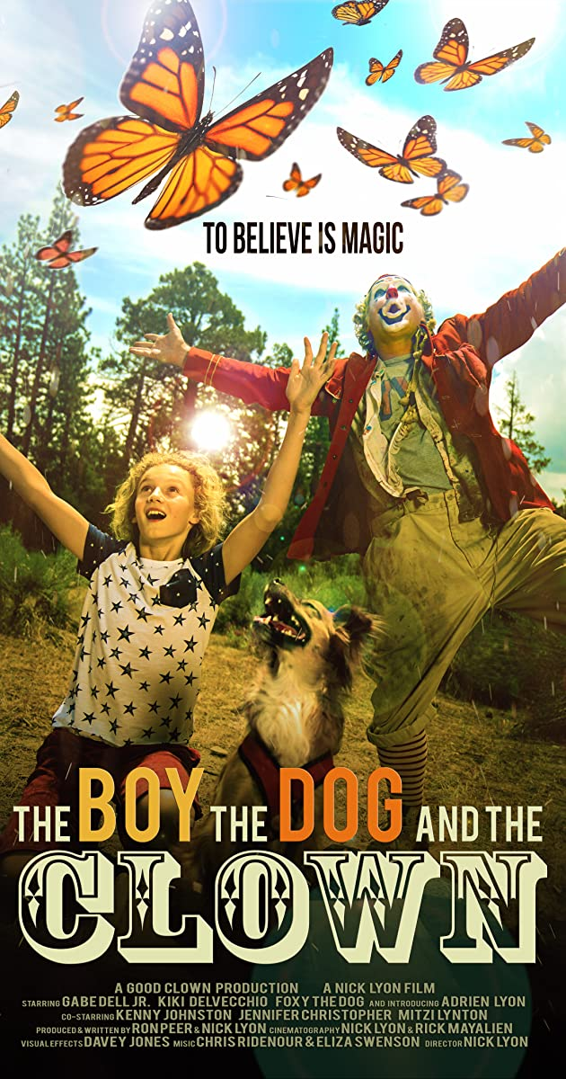 The Boy, the Dog and the Clown (0) Subtitles