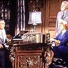 John Hamilton, Donald Lawton, and Noel Neill in Adventures of Superman (1952)